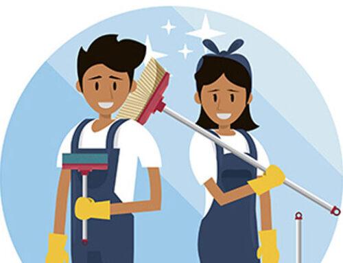 Todo lo que tienes que saber tanto si eres empleador/ra como empleado/a del hogar